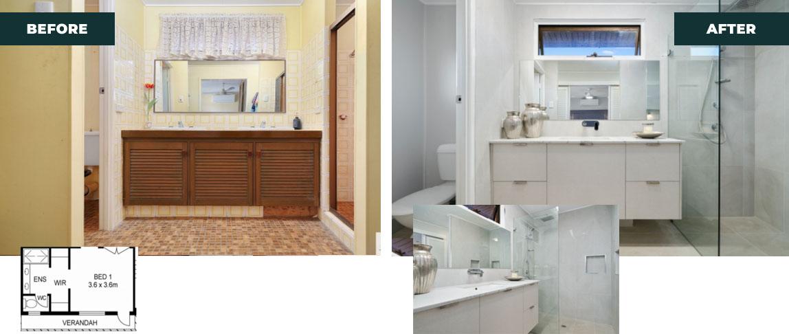 bathroom re designer