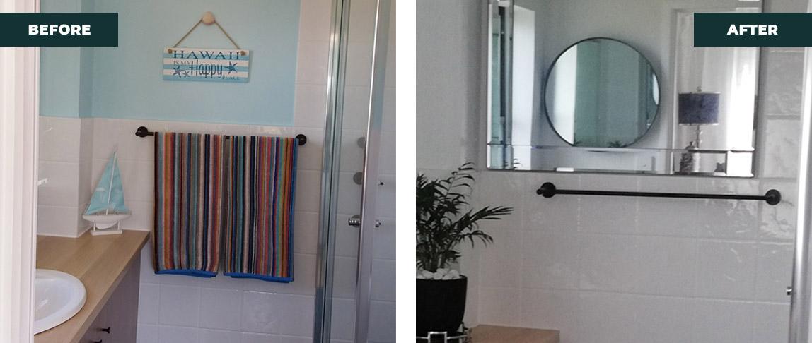 better design for bathroom