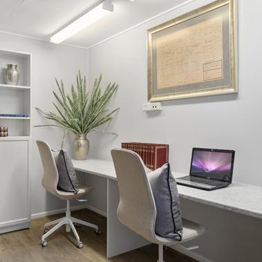 elegant office theinteriorredesigner.com.au